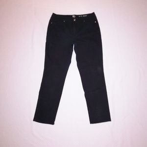 New Directions Straight Leg Pants